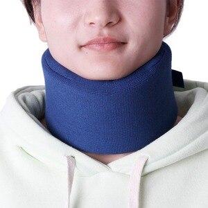 1pc Unisex Soft Foam Cervical