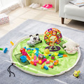 2016 New Fashion 1 pc Children's Toys Medium Quick Pouch Multifunction Outdoor Picnic Baby Games Blanket