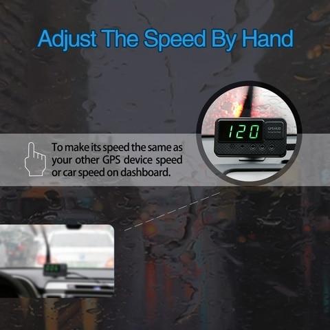 aviso de excesso de velocidade auto carro obdii obd2 cabeca