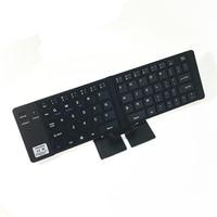 Wireless Bluetooth Keyboard Ultra Slim Aluminum For IOS Android Tablet PC Windows For IPad Mini Bluetooth