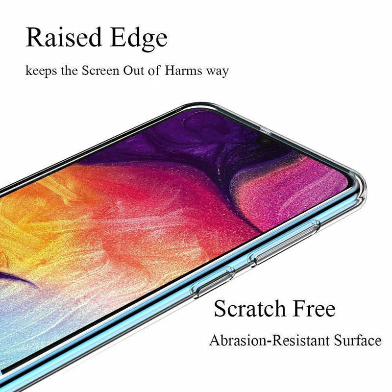 Una pieza Anime caso para Samsung A50 A70 A20e A60 A40 A30 A20 A10 M30 M20 M10 A7 A9 2018 funda de silicona para teléfono