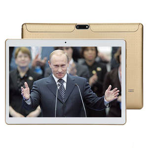 3G Tablet 10inch Android-7.0 Bluetooth Dual-Cameras Octa-Core 16GB 2GB HD IPS Pc Gift