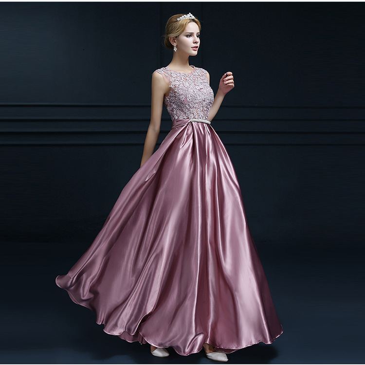 Cheap korean prom dresses - Boulcom dress style 2018