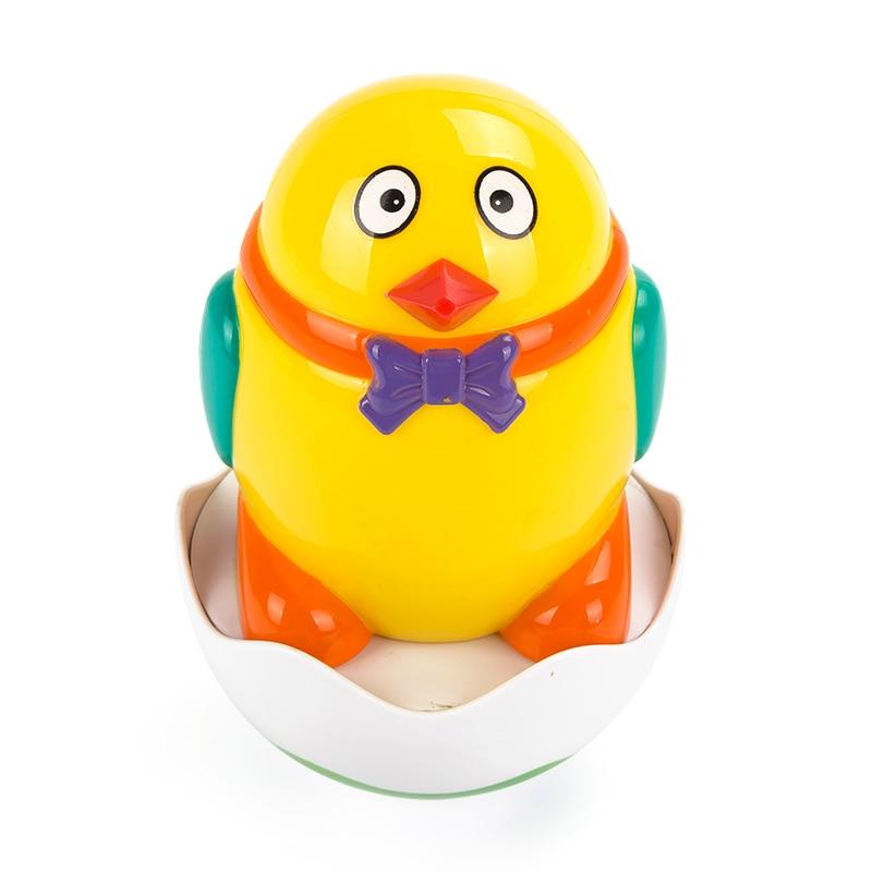 Baby Mobile Rattle Ойыншықтары Funny Duck Musical Tumbler - Балаларға арналған ойыншықтар - фото 6