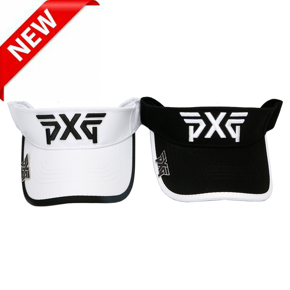 NEW PXG Golf Caps Sports Cap leisure hats Baseball cap Outdoor sport cap Unisex men High-quality 7 colors mens golf hat basketball caps cotton caps men baseball cap hats for men and women letter cap
