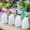 ISHOWTIENDA 500 ML Tragbare Einfarbig Blume Pflanze Hand Trigger Wasser Spray Kunststoff Töpfe 25*10*10 cm tragbare Haushalt Werkzeuge