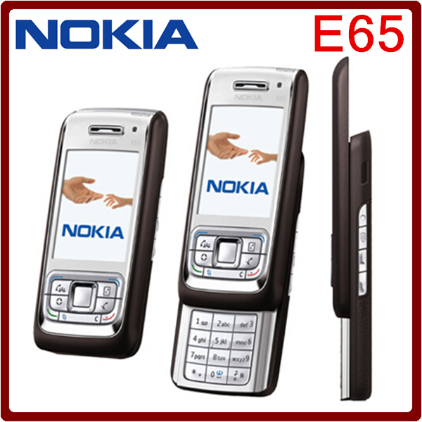 e65 original nokia e65 mobile phone 3g 2mp unlocked refurbished rh aliexpress com Nokia E72 nokia e65 manual english