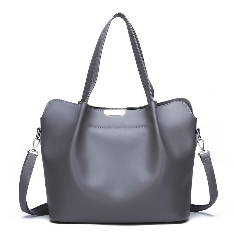 2019 bolsas de couro feminina de alta