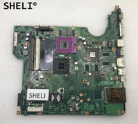 SHELI For HP DV5 Motherboard with G96 630 A1 Video Card DAQT6AMB8G0