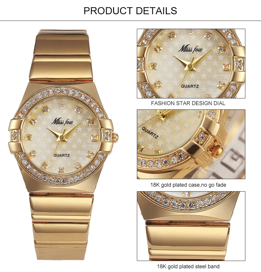 Miss Fox Women Watches -05