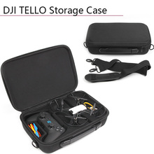 DJI TELLO Storage Case Handheld Bag Portable Protective Box for DJI Tello Camera Drone Carrying Case for controller Spare Parts