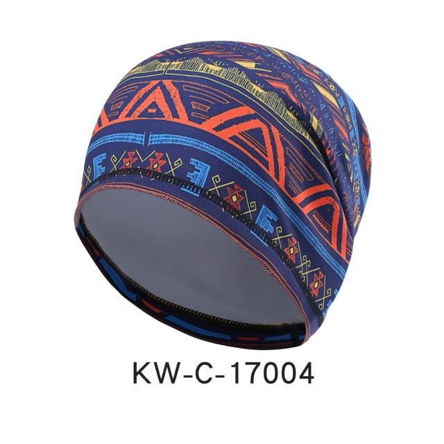 Motorcycle Helmet Inner Cover Hood DH MX ATV Motocross Helmet Inner Cap Quick Dry Breathable Hat Windproof mask  colors 5