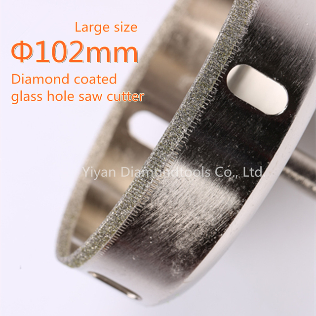Large Hole Saw Sizes