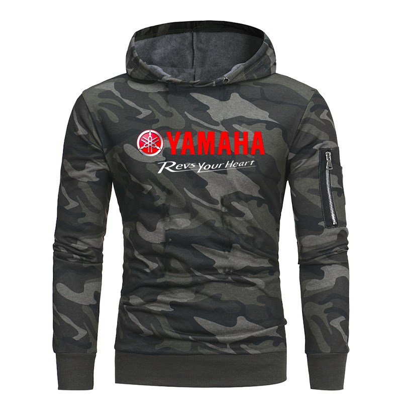 2019 Brand Top Motorcycle Yamaha Vmax Revs Your Heart Hoodie Knight Pullover Mens Sportwear Coat Men Sweatershirts Casual Hoodie Back To Search Resultsmen's Clothing