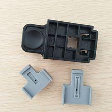 Manière dencre nouveau clip pour HP remanufaté cartouches dencre avec tête dimpression, universel pour HP301XL,302XL,304XL,21 22,27 28,56 57 etc.