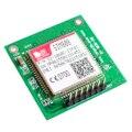 GSM GPS SIM808 Breakout Совета, SIM808 основной плате, 2 в 1 Quad-band GSMGPRS Модуль Встроенным GPSBluetooth модуль