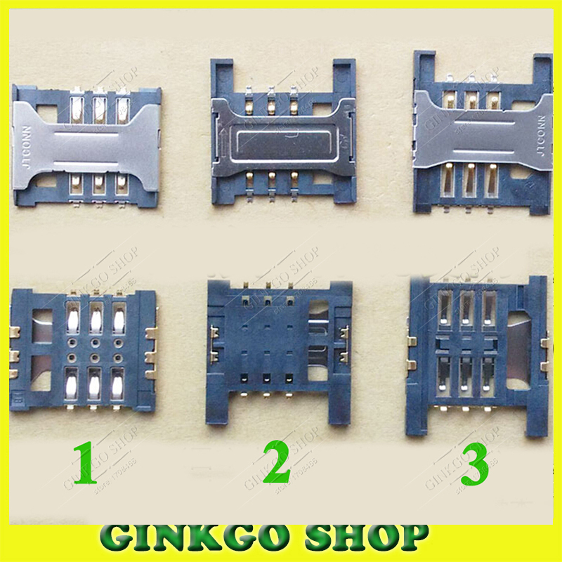 6in1 Protector de tarjeta de Memoria SD SDHC De Aluminio Caja de almacenamiento caso anti-arañazos titular