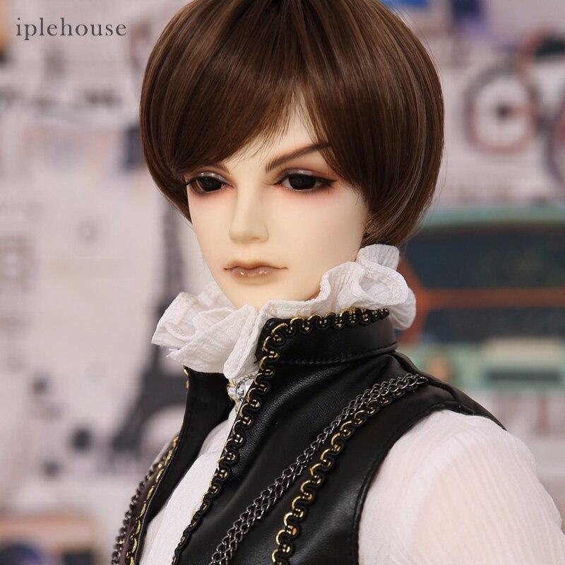 Doll BJD Goode 1/3 Resin Figure Fashion 65cm Boy Body For Girl Toys