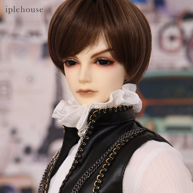 New Arrival BJD Doll Iplehouse SID Giorgio Eric Claude Edan Chris Felix 1/3 Resin Figure Fashion 65cm Boy Body For Girl Toys IPNew Arrival BJD Doll Iplehouse SID Giorgio Eric Claude Edan Chris Felix 1/3 Resin Figure Fashion 65cm Boy Body For Girl Toys IP