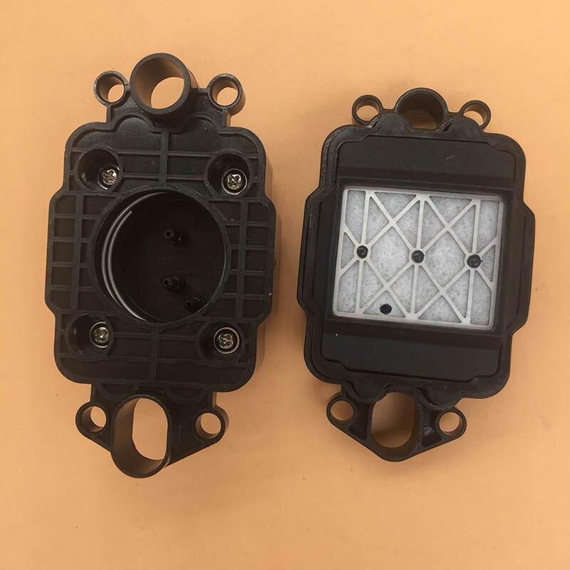 a800 tx820 xp600 cabeça tampando tampa superior dx6 dx10 unidade limpa