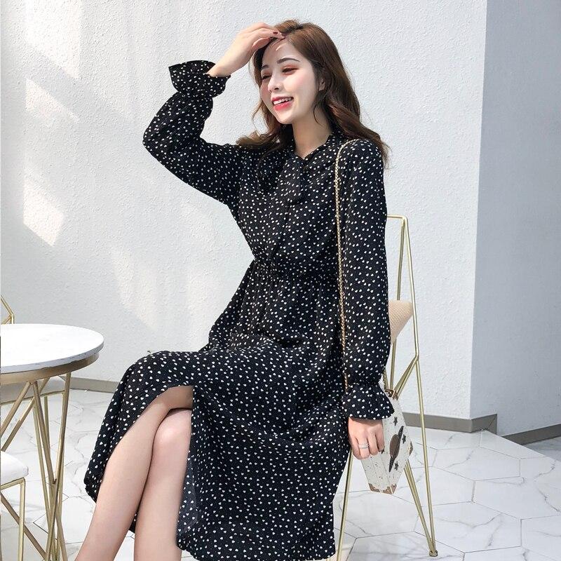 Vestidos para mujeres delgadas 2019