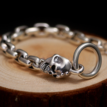 Domineering Gothic Bracelet