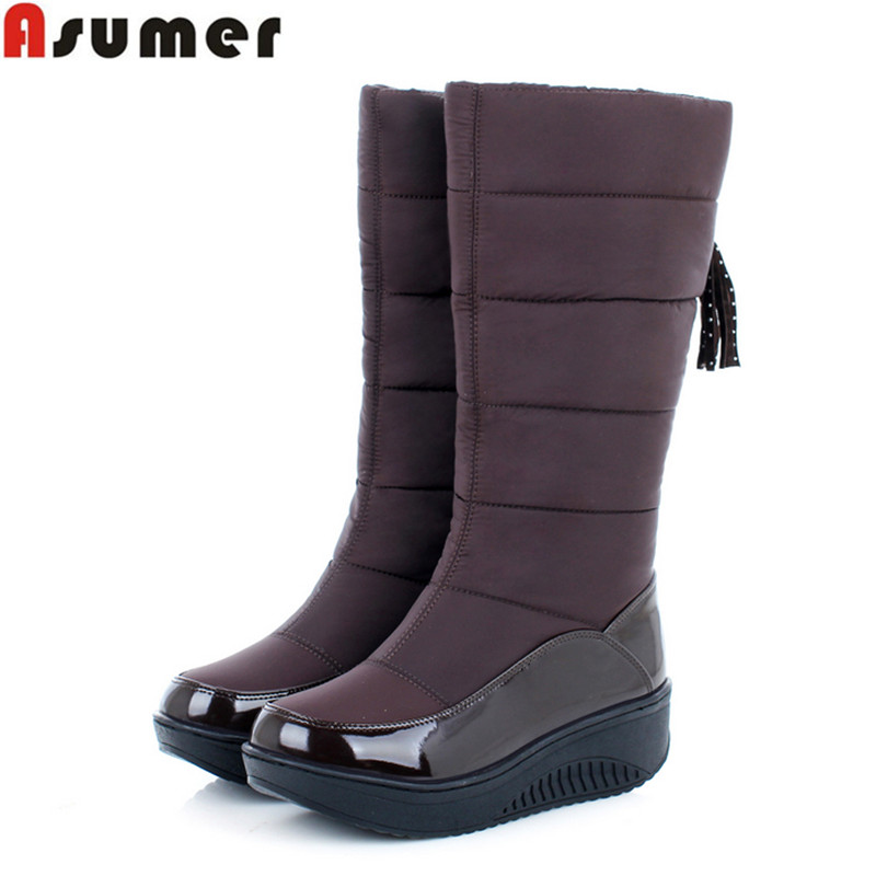 cheap womens snow boots waterproof boot 2017