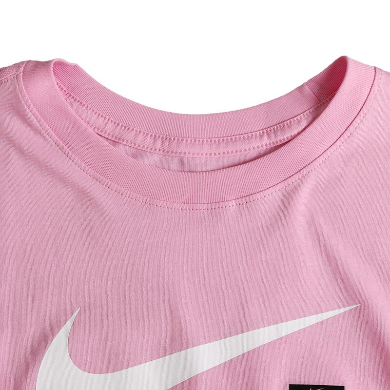 Original New Arrival NIKE AS W NSW TEE JDI SLIM Women s T shirts short sleeve