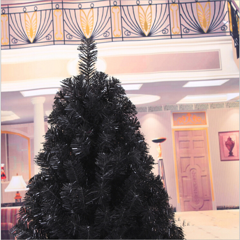 3 0m 300cm Black Christmas Tree Decorations Christmas Gifts Christmas Package Christmas Decorations In Trees From Home Garden On Aliexpress Com