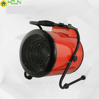 Industrial heating blower Household electric heater Electric heating fan Dehumidifying dryer Greenhouse heater 3 kw