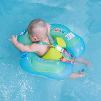 Baby Swimming Inflatable Children's Swim Rings Inflatable Infant Armpit Floating Kids Swim Pool Accessories Toy For Dropship