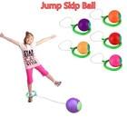 ①  Одноногий качающийся мяч Одна нога Дети в возрасте от 4 до 16 лет Спорт на открытом воздухе для дете ✔