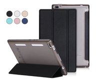 New Ultra Thin Smart Magnetic Folding Leather Stand Cover Case For Lenovo TAB4 Tab 4 10