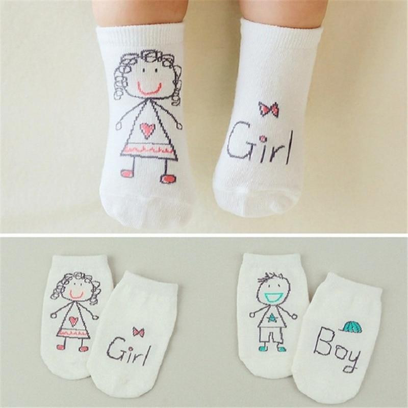 2019-new-spring-baby-socks-newborn-cotton-boys-girls-cute-toddler-asymmetry-anti-slip-socks