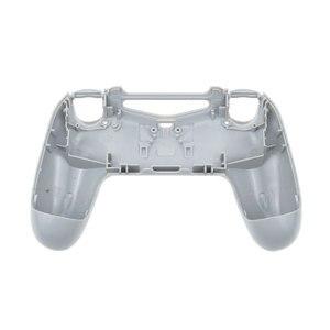 Image 4 - YuXi กลับ shell Case สำหรับ PlayStition 4 PS4 รุ่นเก่า Controller JDM 001 011 พลาสติก