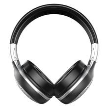 Auriculares ZEALOT B20 HiFi estéreo con Bluetooth y micrófono, en diferentes colores