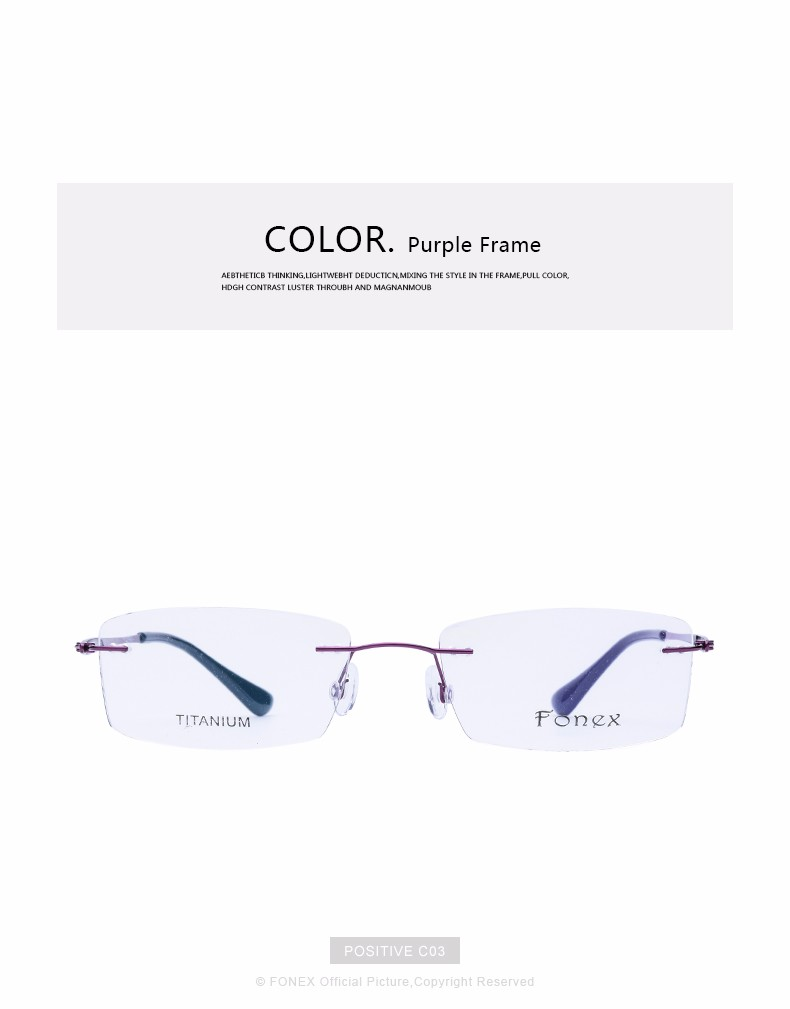 fonex-brand-designer-women-fashion-luxury-rimless-titanium-Square-glasses-eyeglasses-eyewear-myopia-silhouette-oculos-de-sol-with-original-box-F10009_16