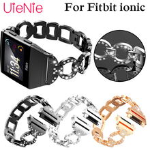 Mens watches womens bracelet For Fitbit Ionic Fashion/Classic Replacement Watch Band smart watch wrist strap