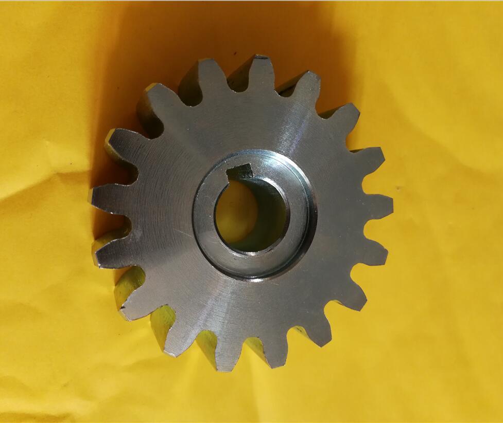 17 Teeth Steel Gear Pinion Wheel For Sliding Gate Motor Py600