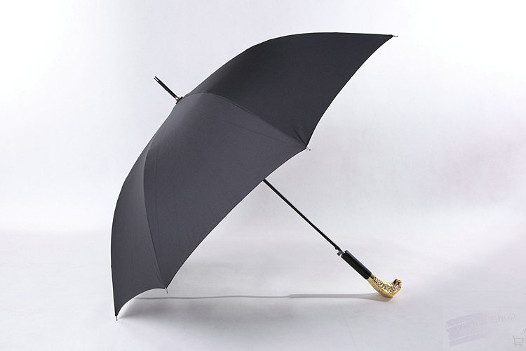 Costume Props Novelty & Special Use Snake Rain Umbrellas Men Women Gold Bright Eyes Silver Pharaoh Cosplay Party Halloween Short Long Cobra Umbrella
