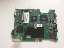 For hp COMPAQ CQ60 CQ50 G60 485218-001 Original laptop Motherboard 48.4H501.021 for intel cpu with integrated graphics card