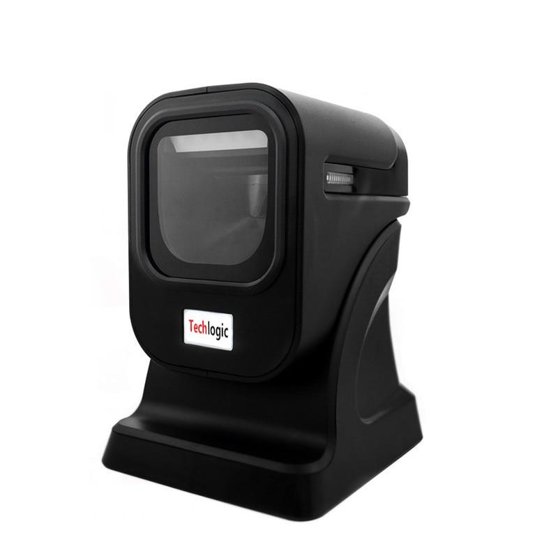 2D Scanner Platform Omnidirectional Bar Code Scanner 2D QR Barcode Reader Desktop Scanning Platform Omni Directional for symbol mc3090 mc9097 mc5574 mc7094 2d scanning head se4400
