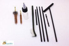 .30cal .,7.62mm rifle gun cleaning kit,Gun Cleaning Kit Rifle Cleaning Kit Gun Brush цены