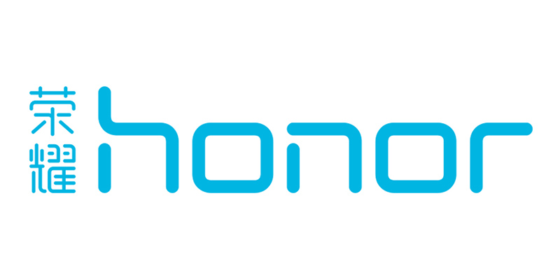 Лого бренда honor из Китая
