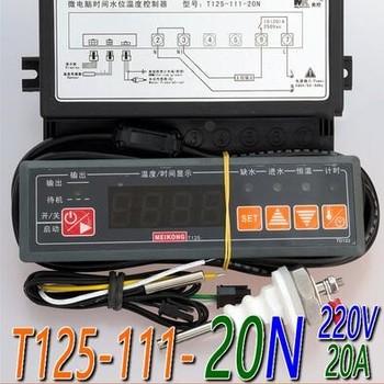 FREE SHIPPING 100% NEW Original T125-111-20N 220V sensor