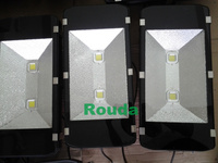 120W 140W 160W 100W 200W LED Floodlight Outdoor Waterproof LED Flood Light Wall Wash Lamp high quality driver