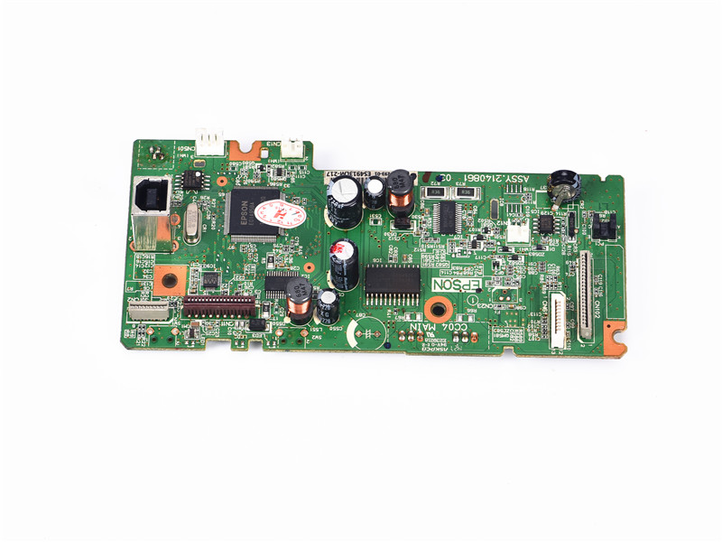 Free shipping Formatter Board mother board Main Board for Epson L210 Printer Formatter Board