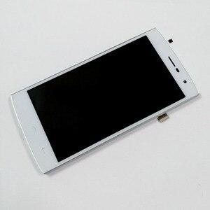 Image 5 - AICSRAD homtom ht7 ht7 pro lcd ekran + dokunmatik ekranlı sayısallaştırıcı grup Yedek Aksesuarlar ht 7 pro ht7pro + araçları