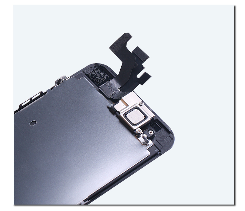 LCD Display Replacement Full  Assembly For iPhone 5 (8)