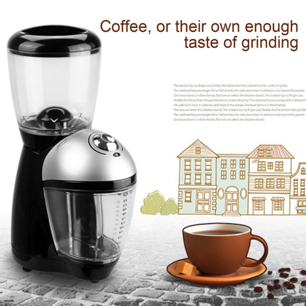 Professional Coffee Grinder Home Use Electric Grinding ...